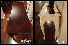 entry table re-do