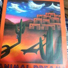 animal dreams barbara kingsolver book review