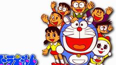Wallpaper Anime Manga HD : Doraemon Wallpapers Manga Download