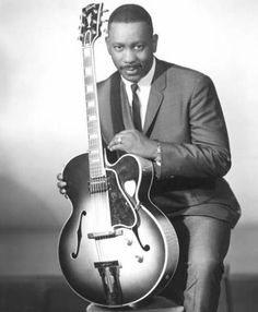 "Wes Montgomery (1923 - 1968). John Leslie ""Wes"" Montgomery was an American jazz guitarist. He is unanimously considered one of the major jazz guitarists, emerging after such seminal figures as Django Reinhardt and Charlie Christian and influencing countless others, including Pat Martino, George Benson, Emily Remler, Kenny Burrell, Pat Metheny, and Jimi Hendrix. Digitaldreamdoor named Montgomery the greatest jazz guitarist of all time."