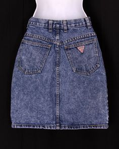 "Mini Skirts (Loved, loved, loved my ""Guess"" jeans and mini skirt!"