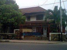 Rumah dijual di Rawasari, Jakarta Pusat