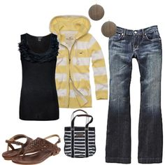 Untitled #25, created by sarasmiles2o on Polyvore