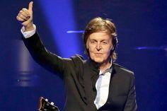Paul McCartney: 500 sinistrés de Lac-Mégantic acceptent l'invitation | Valérie Gaudreau | Sur scène