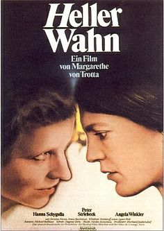 Sheer Madness - Margarethe von Trotta