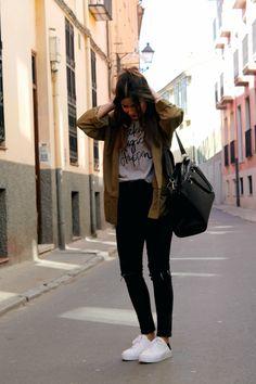 LITTLE BLACK COCONUT - Blog de moda León: Spring feeling