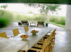 Casa Redonda at Hix Iland House - Vieques, Puerto Rico