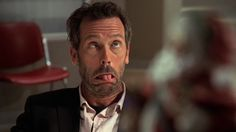 Dr House, Gregory House, Hugh Laurie
