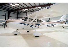 2012 Cessna T182T Skylane N9376X