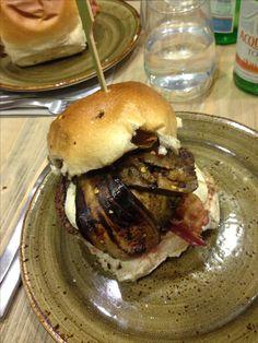 #Food #Naples #HamburgeriaDaGigione