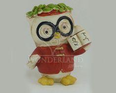 Per la #laurea scegli il #gufetto rosso di AD Emozioni! bit.ly/1IvD1Bc #Bomboniere
