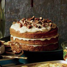 Top-Rated Apple Cake Recipes - MyRecipes