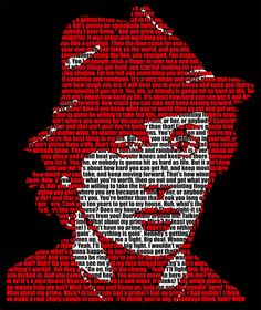 Rocky Type by NateJack.deviantart.com on @deviantART