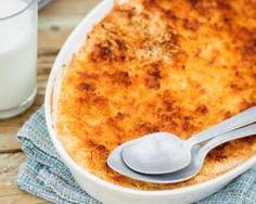 Gratin light de carottes à la crème de coco et aux épices : http://www.fourchette-et-bikini.fr/recettes/recettes-minceur/gratin-light-de-carottes-la-creme-de-coco-et-aux-epices.html