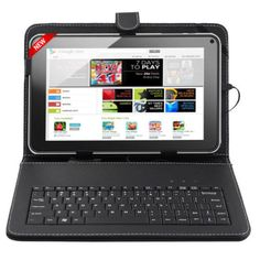 "#10.1"" 8gb android 4.4 a33 quad core dual #camera #tablet pc w/ keyboard case xma,  View more on the LINK: 	http://www.zeppy.io/product/gb/2/281947675314/"