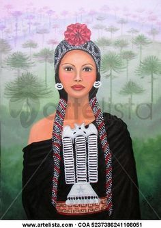 Mujer Mapuche. Spanish Projects, Durga, Mother Earth, Rodeo, All Art, Tattoo Inspiration, Chile, Princess Zelda, Culture