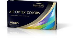 Whether you are looking for a subtle or vibrant effect, AIR OPTIX® COLORS contact lenses offer an option for you. With AIR OPTIX® COLORS contact lenses, enjoy breathable*, comfortable, and beautiful contact lens wear in a full range of colors—with or without vision correction. #EyeMechanix #FineTuneYourVision #ContactLenses