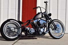 Harley Davidson Bike Pics is where you will find the best bike pics of Harley Davidson bikes from around the world. Custom Motorcycle Helmets, Custom Bobber, Bobber Motorcycle, Bobber Chopper, Custom Sportster, Harley Bobber, Hd Motorcycles, Bobber Bikes, Custom Street Bikes
