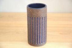 スウェーデン/GABRIEL釜/陶器の花瓶