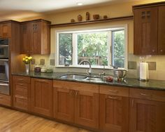 Kitchen - spaces - san francisco - Harrell Remodeling