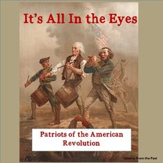 This lesson introduces the Patriots of the Revolutionary War to the students.  Students complete station work before sharing their Patriot with the class.  Finally, the class makes a Human Spectrum ranking the Patriots by who was the most influential to who was the least influential.
