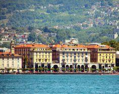 Lugano by Una Stef on 500px