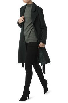 Olga coat - Shop Online - MQ - Kläder och Mode på nätet