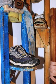 """""""Transcomunalidad"""", exposición de Laura Anderson en el Museo de la Ciudad de México. Foto: Dardané Pérez Romero / Secretaría de Cultura del GDF."""