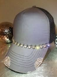 9a59c36e95ae6 75 Best Bling baseball caps images in 2019