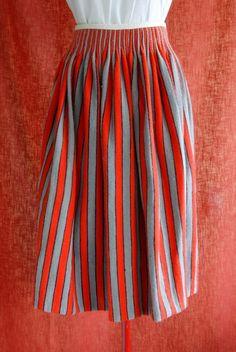 Northen Estonia - Paide Girls Skirt