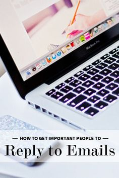 How to Get Important People to Respond to Your Emails @Brazen Edwards Edwards Careerist