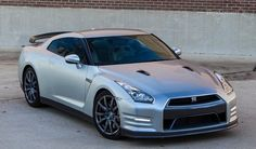 Nissan GT-R Stage 2 By Jotech Motorsports