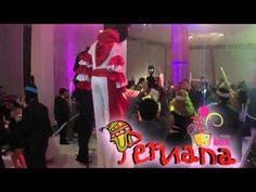 HORA LOCA PERUANA ANDINA CHOLA HAPPY BOX PERU MUSEO NICOLLINNI 2011 - YouTube
