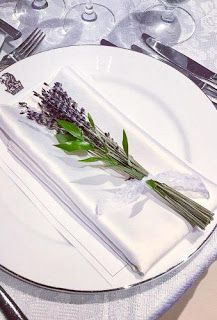 33 Lavender Wedding Decor Ideas You Will Love Wedding Table Centerpieces, Wedding Table Settings, Wedding Decorations, Table Decorations, Lavender, Decor Ideas, Home Decor, Wedding Table Centrepieces, Decoration Home