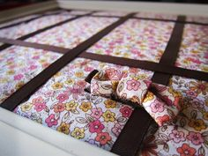 Make Your Own Hair Clip Board | Prudent Baby
