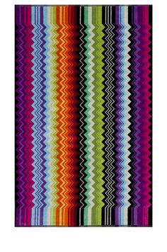 Missoni Towels