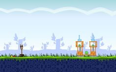 #1457698, HDQ Images angry birds wallpaper