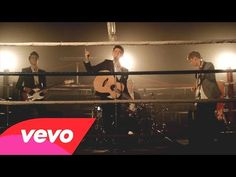 ▶ Rixton - Me and My Broken Heart (Official Video) -