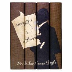Juniper Books - Awesome book sets! HP, Hunger Games, Sherlock, Hardy Boys...