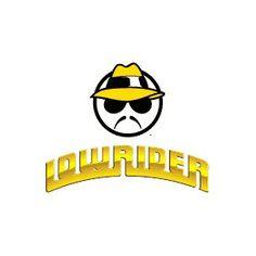 Lowrider Logo Free Logos