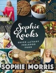 "Read ""Sophie Kooks Quick and Easy Feelgood Food from Sophie Morris"" by Sophie Morris available from Rakuten Kobo. As owner of successful Irish food company, Kooky Dough, Sophie Morris knows the appeal of real food made in an express w. Irish Recipes, Chef Recipes, Wine Recipes, Real Food Recipes, Cooking Recipes, Drink Recipe Book, Recipe Books, Feel Good Food, Books To Buy"
