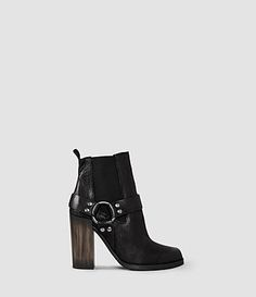 Womens Aiden Jules Boot (DATE/CRACKLE) - product_image_alt_text_1