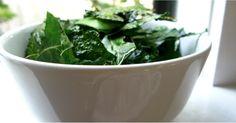 Baked Kale Chips Recipe | POPSUGAR Fitness UK