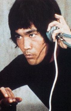 Screenshot - Bruce Lee