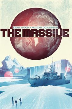 """PREVIEW: WOOD & DONALDSON'S """"THE MASSIVE"""" #1"""