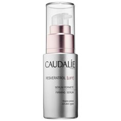 Shop Caudlie's Resveratrol Lift Firming Serum at Sephora. The serum reshapes, defines, and lifts the look of skin for a youthful appearance.