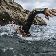 New triathlete world champion pays tribute to his rivals