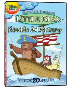 Little Bear Seaside Adventures   #FreedomOfArt  Join us, SUBMIT your Arts and start your Arts Store   https://playthemove.com/SignUp
