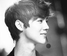 EXO -- Luhan