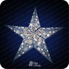star lighting | View Product Details: Christmas Star Light